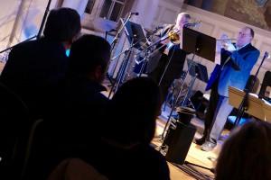 Concert des professeurs de l'école de musique