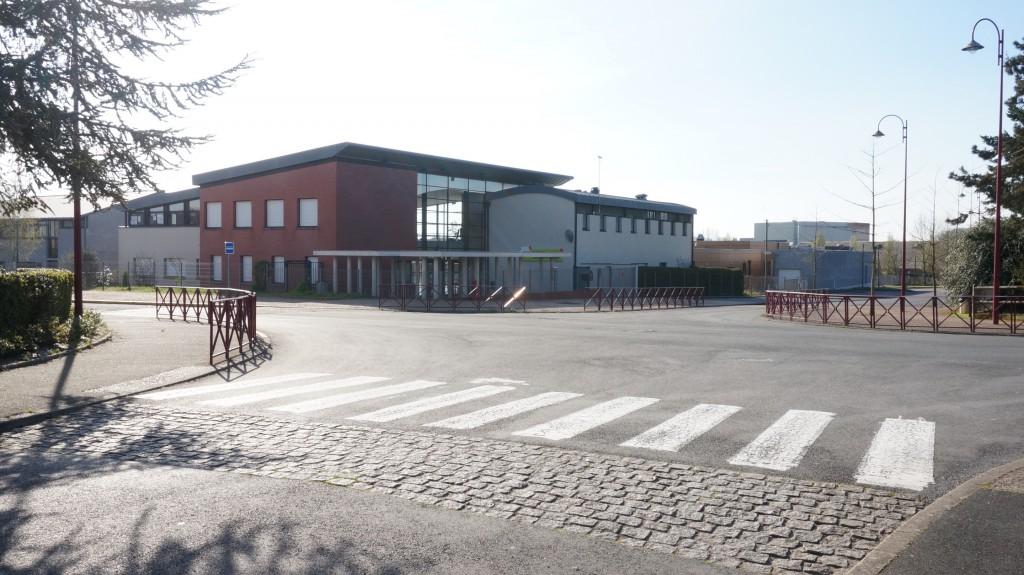 Collège Louis Anquetin