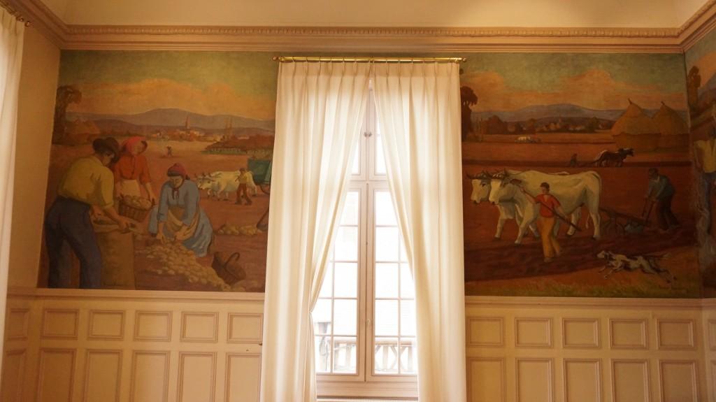 Salle mariages_trochain peintre