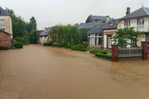 Avis – inondations du samedi 28 mai 2016