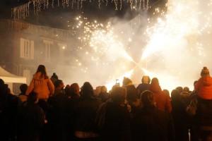 Étrépagny – Conte de Noël