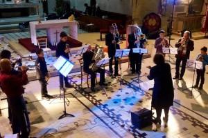 Étrépagny – Concert de Noël 2016