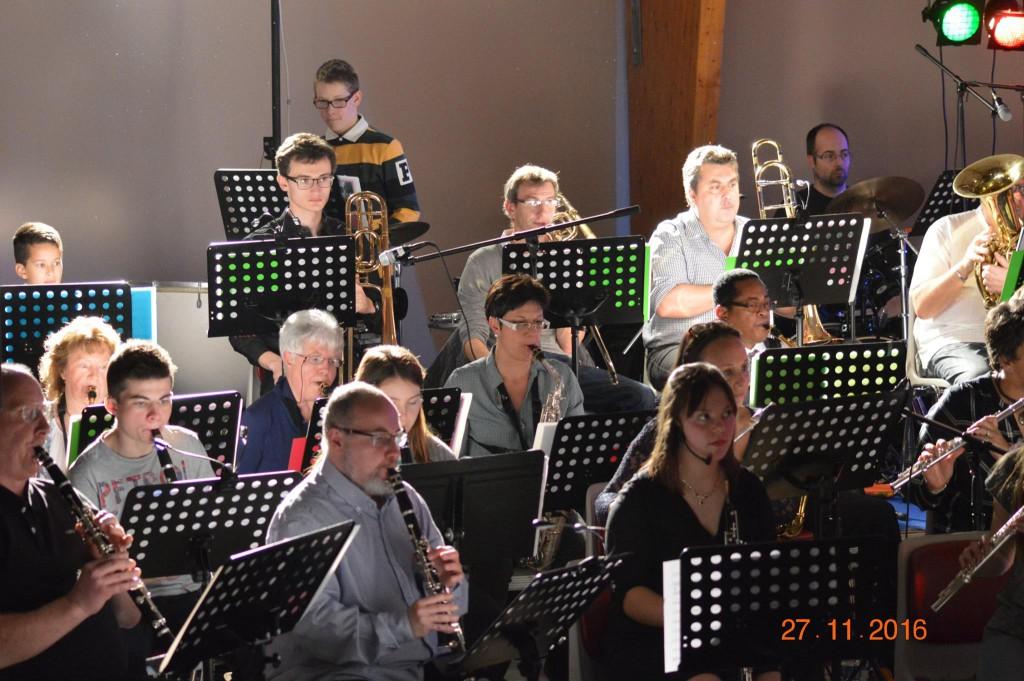 27 novembre 2016-harmonie municipale