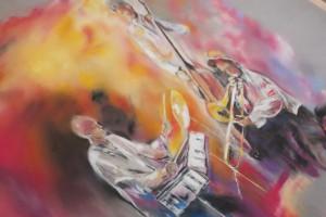 Étrépagny – Fête de la peinture édition 2017