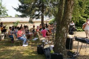 Fête de la musique – Étrépagny