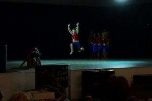 Étrépagny – Gala de danse