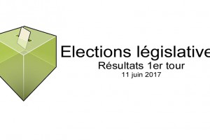 Étrépagny – Élections législatives – 1er tour