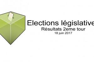 Étrépagny – Elections législatives – 2ème tour
