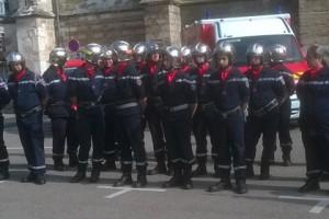 Festivités du 14 juillet 2017 – Étrépagny