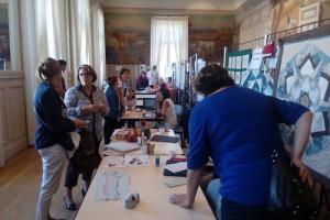 Étrépagny – Salon des associations 2017