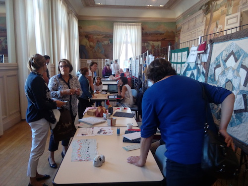 01-Salons associations etrepagny 2017