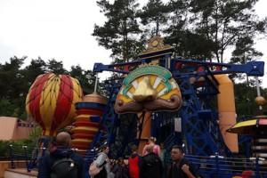 Étrépagny – Sortie 1€ – Parc Astérix