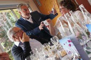 Étrépagny – Repas des retraités
