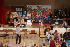 Étrépagny – 6ème édition Bourse aux jouets