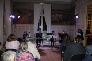 Étrépagny – Concert au profit du Téléthon