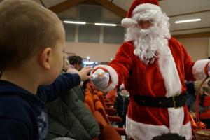 Spectacle de Noël 2017 – Ecole maternelle