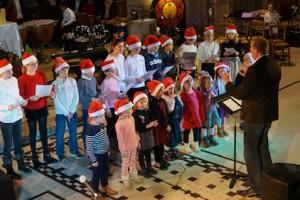 Concert de Noël à l'Église d'Étrépagny