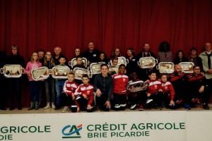 Trophées du sport édition 2018 – Étrépagny