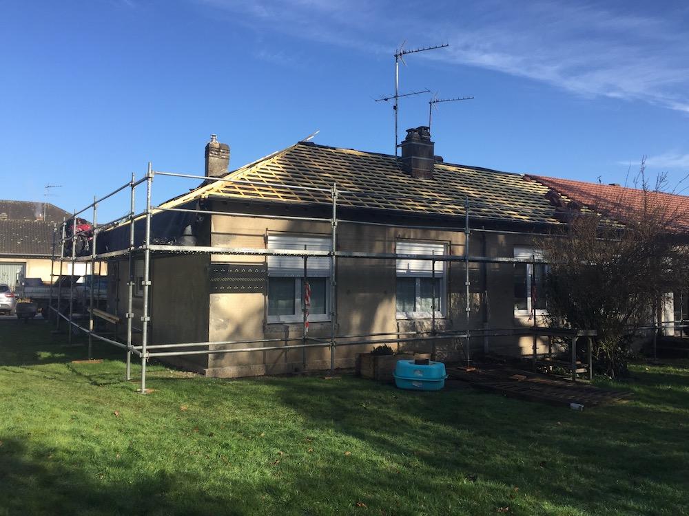 3_travaux de renovation logements derriere ecole primaire etrepagny