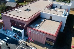 Étrépagny – Inauguration de l'École de Musique