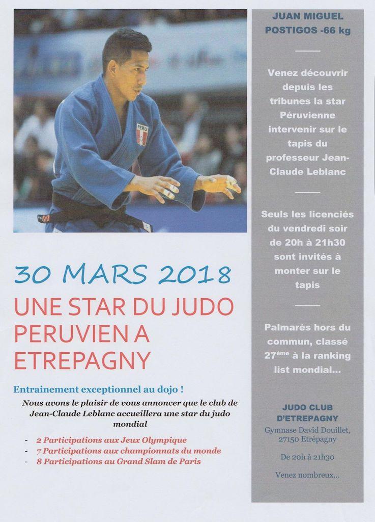 juan miguel sur le tatami a etrepagny_judo_30 mars 2018