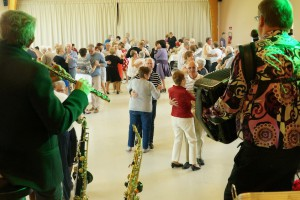 Étrépagny – Thé dansant