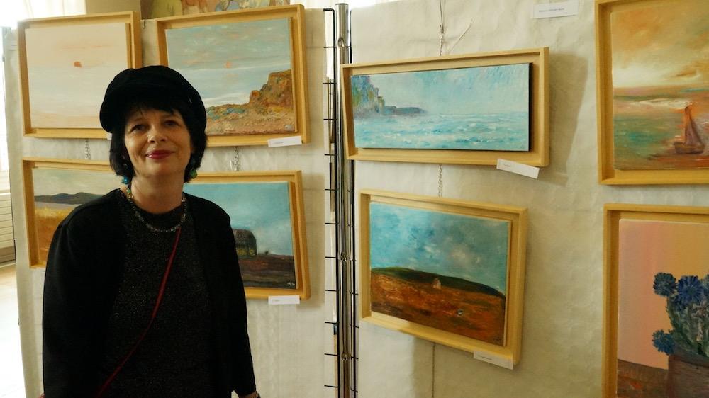 13_exposition peinture avril 2018_etrepagny_marie caffaro