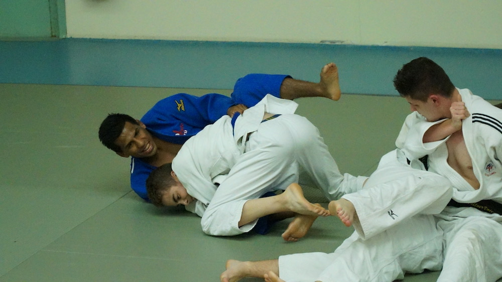 16_USE judo etrepagny_judo_juan miguel postigos