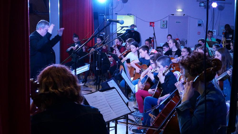 1_Concert etrepagny_annes 80_ecole de musique_classe cham