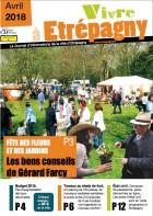 Vivre a etrepagny_bulletin municipal avril 2018