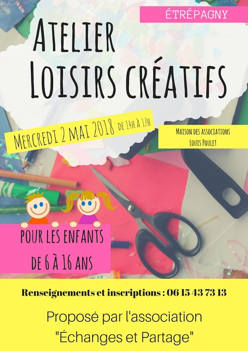 etrepagny_loisirs creatifs