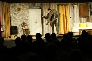 Étrépagny – Le théâtre de la Passerelle