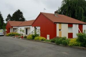 Rénovation de 5 logements à Étrépagny