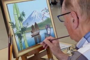 Étrépagny – Fête de la peinture édition 2018