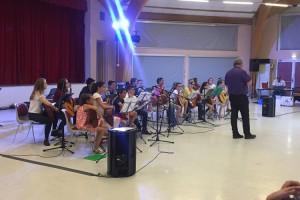 Étrépagny  – Gala de danse – Concert de fin d'année