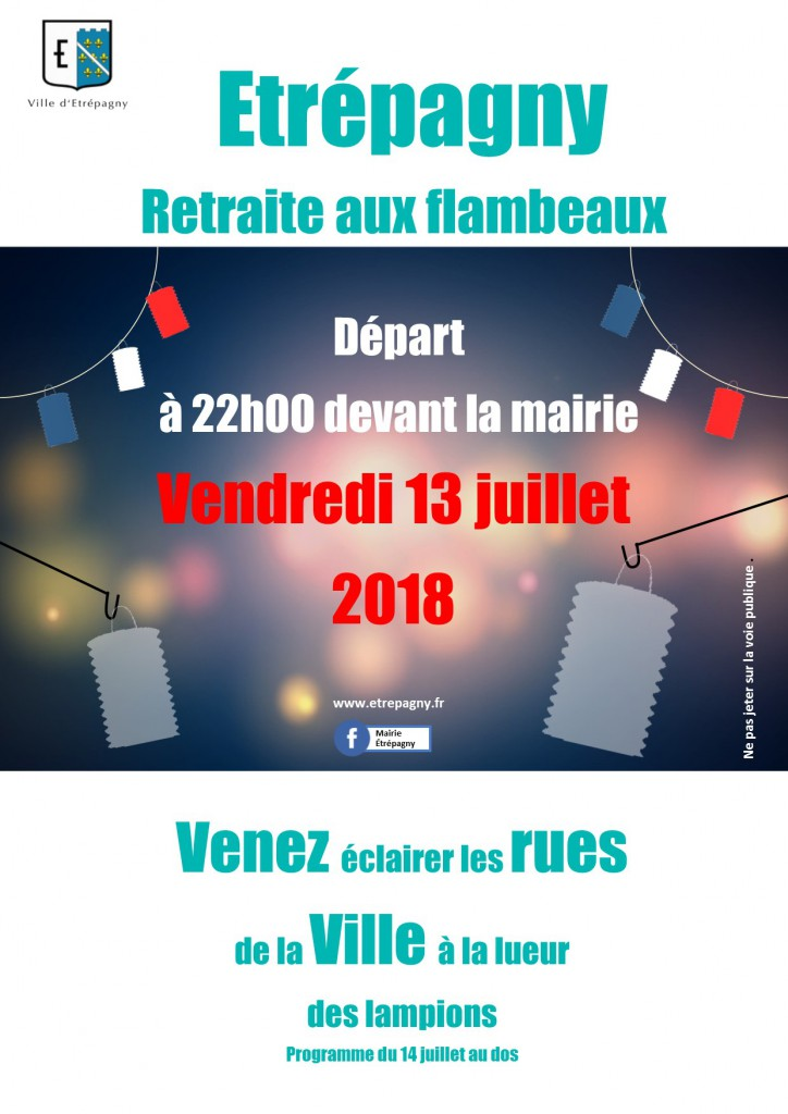 retraite flambeaux_etrepagny_13 juillet 2018