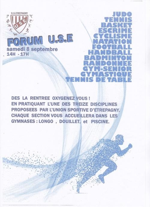 forum sports_etrepagny_8 septembre 2018