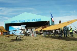 Étrépagny – Journée portes ouvertes à l'Aéroclub du Vexin