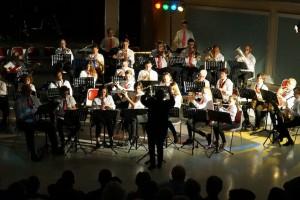 Étrépagny – Musiques en Harmonie