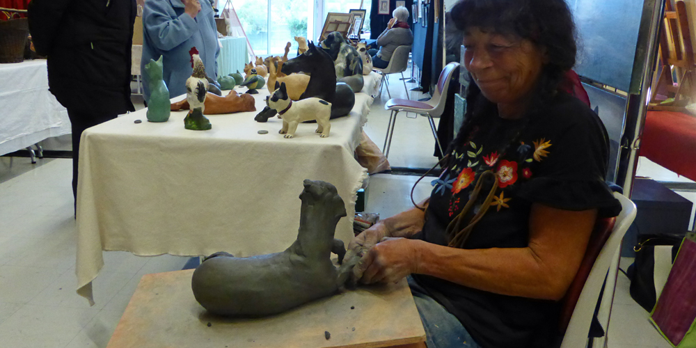 tresors des mains etrepagny 2018 - loisirs - artisanat - 17