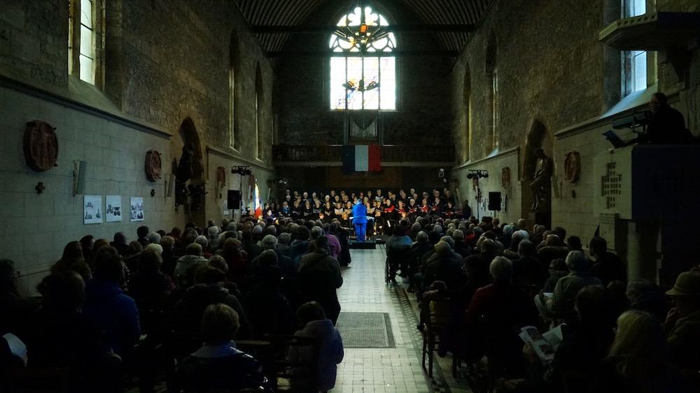 concert conference armistice 14 18 _etrepagny-11 novembre 2018 -2