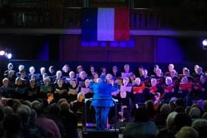 Etrépagny – Concert conférence de l'Armistice du 11 novembre 2018