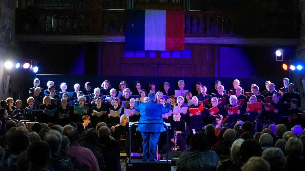concert conference armistice 14 18 _etrepagny-11 novembre 2018 -3