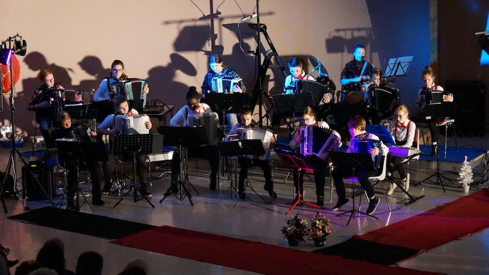 concert sainte cecile etrepagny 2018 - 7
