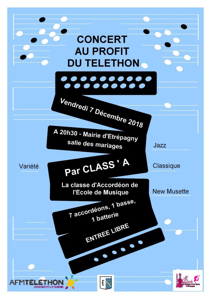 concert telethon_etrepagny_decembre 2018