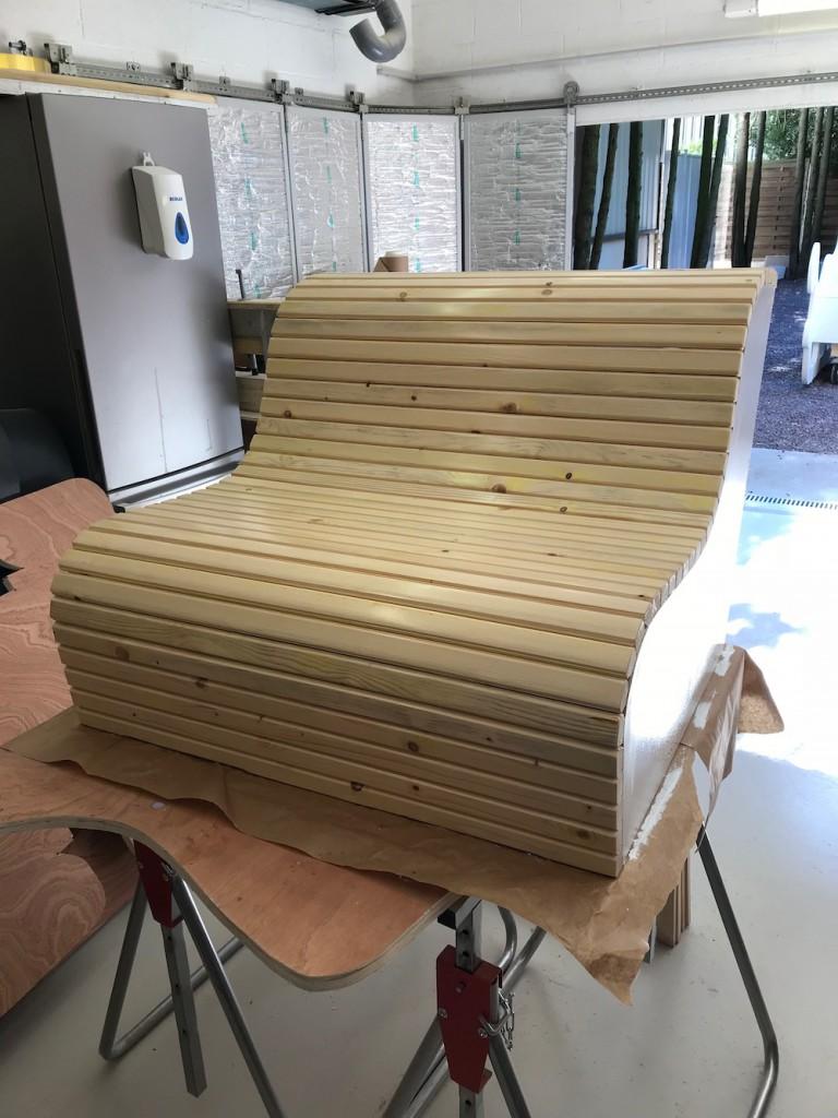 fabrication traineau pere norel etrepagny 2018 - 7