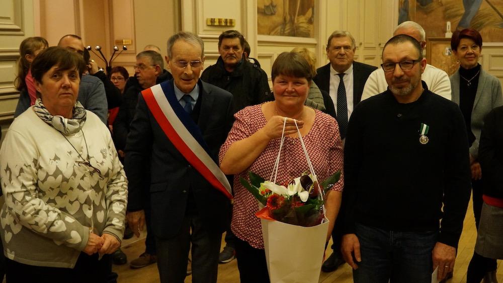 ceremonie des voeux au personnel_etrepagny_janvier 2019 - 4