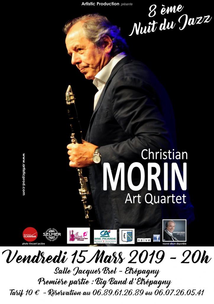 etrepagny_8eme nuit du jazz_christian morin_