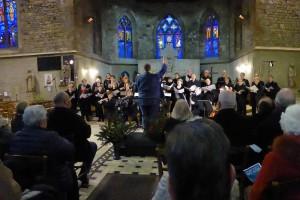 Concert des rois à Étrépagny