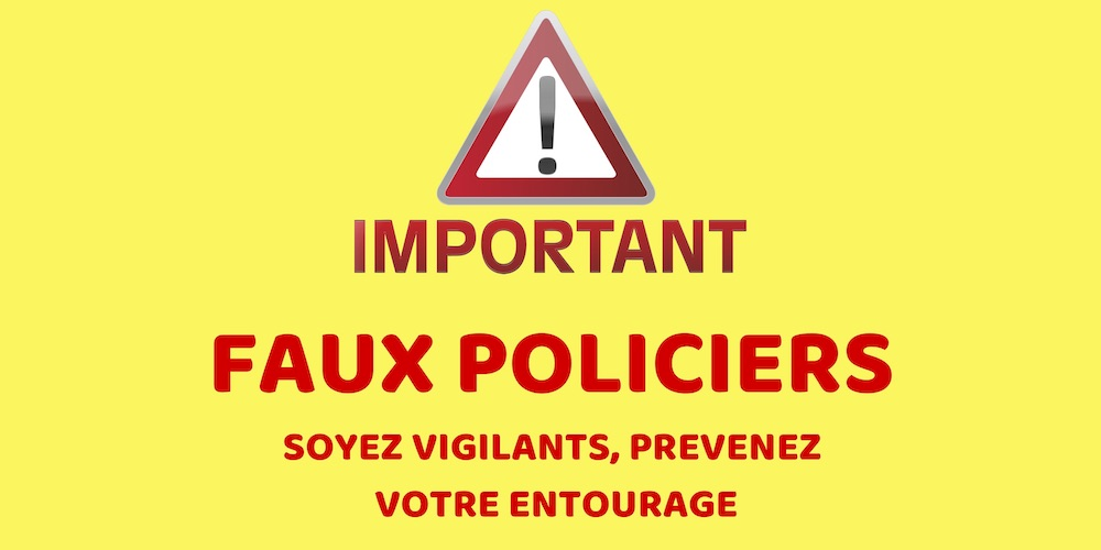 faux policiers etrepagny